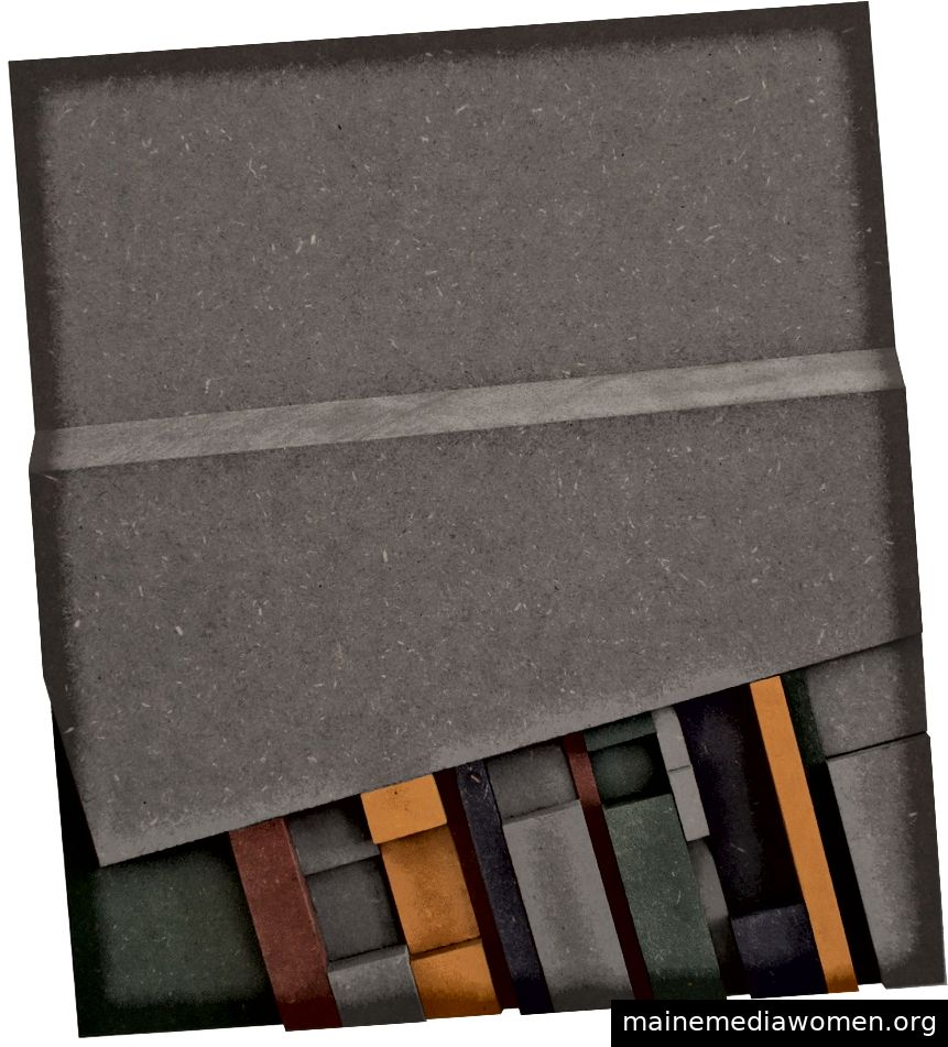 Farbe # 1 von Gijs Pape