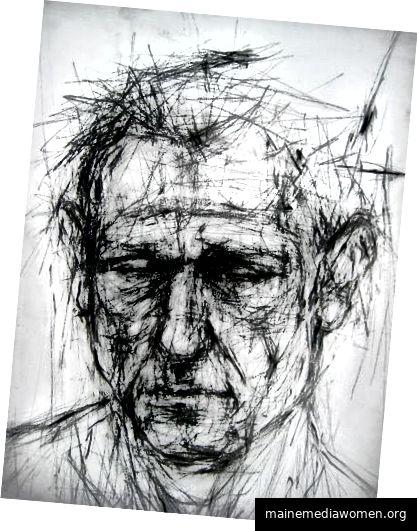 Australischer Künstler, Ginny Grayson