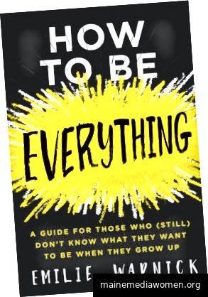https://www.amazon.com/How-Be-Everything-guide-Those/dp/0062566652