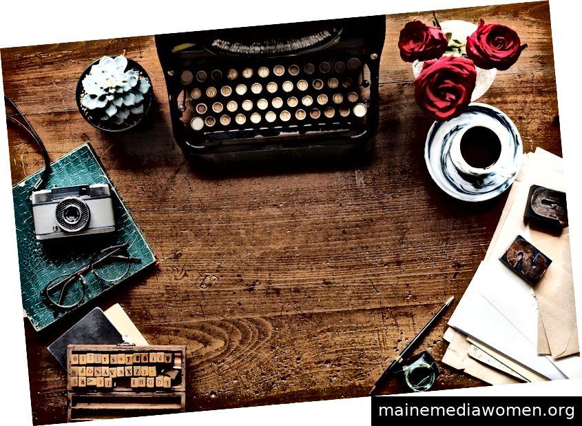 Ich werde meinen Computer jederzeit gegen eine Schreibmaschine tauschen, solange die Bibliothek öffentlich bleibt! -R. Neff