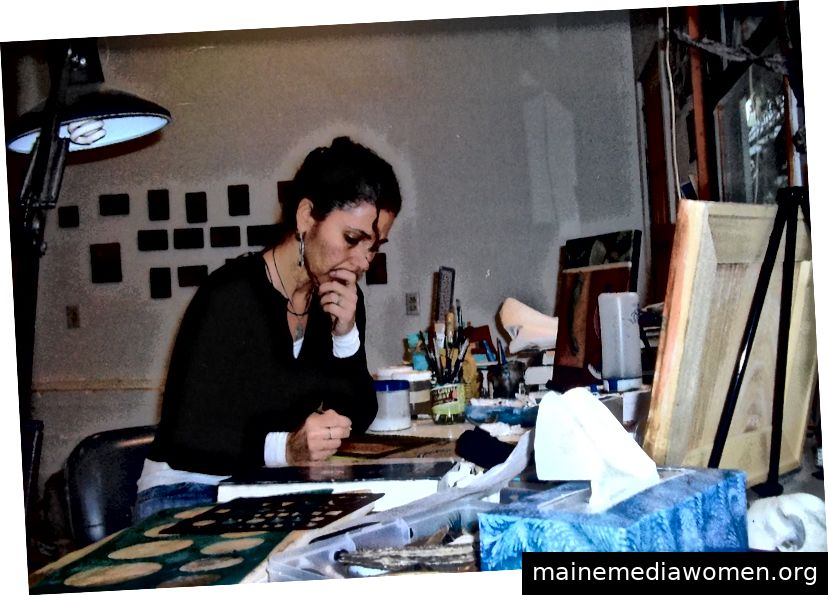 Foto von Virginia Studio: Linda Laino