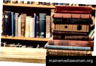 Charaktere neu zu erfinden oder Ihre Lieblingsbücher zu illustrieren sind zwei großartige Möglichkeiten, sich selbst herauszufordern. (Bildnachweis: 123RF.com Copyright: olegdudko)