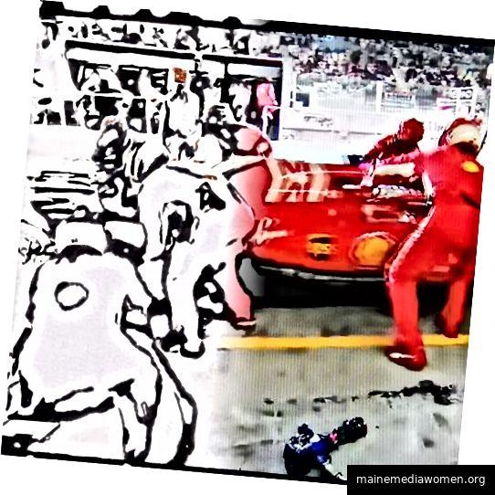 F1 №11
