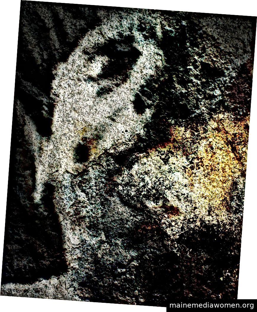 Joseph (2004/09/26/00/15) Pigmentdruck in Archivform, © Frank Rodick, 2016.