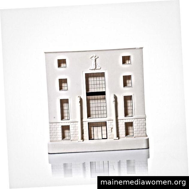 66 Portland Place Model - https://www.chiselandmouse.com