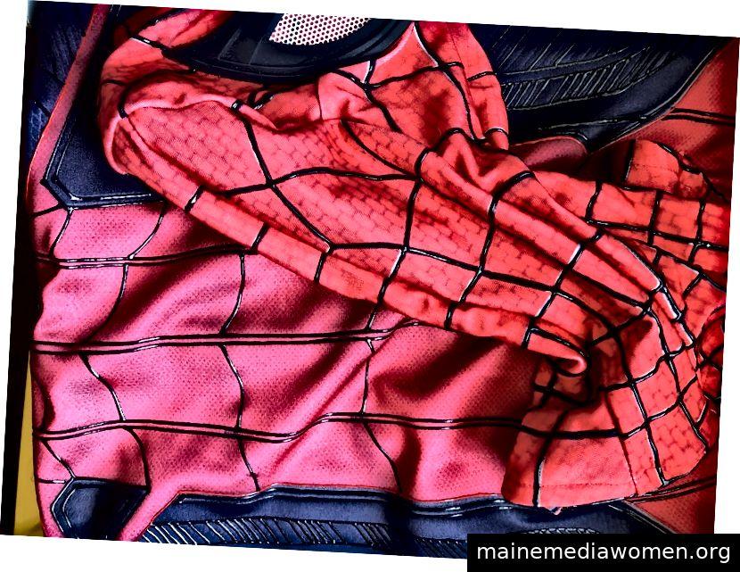 24. März Die nach Hernandez fertig gemalte Textur ist detailliert und erweckt den Anzug zum Leben.