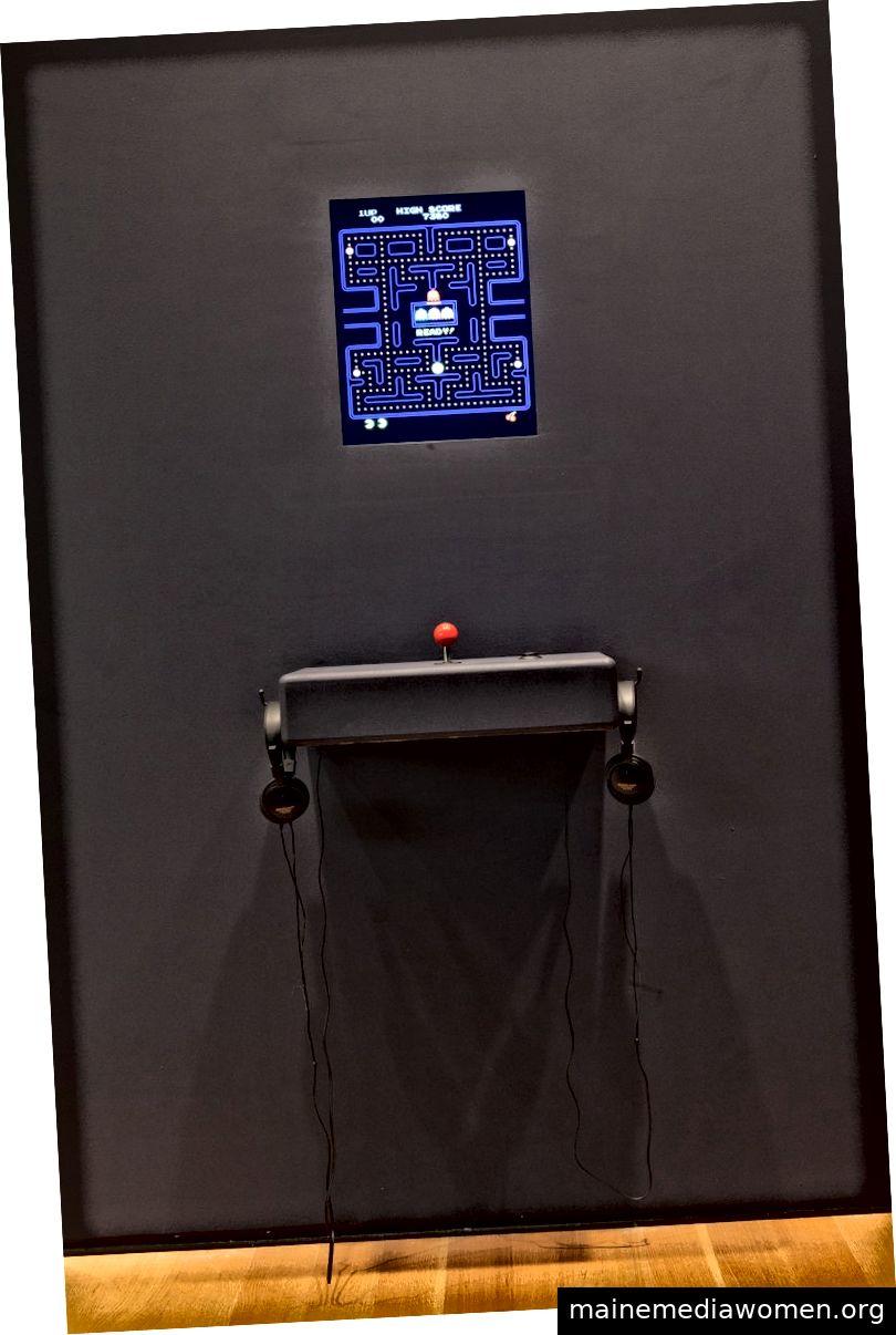 Bild des Spiels