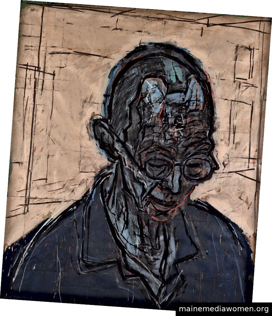 John Lascelles, auch ein weißer Künstler