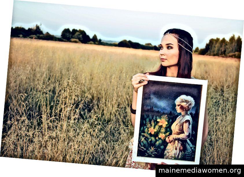 Foto von Doriana Dream auf Unsplash