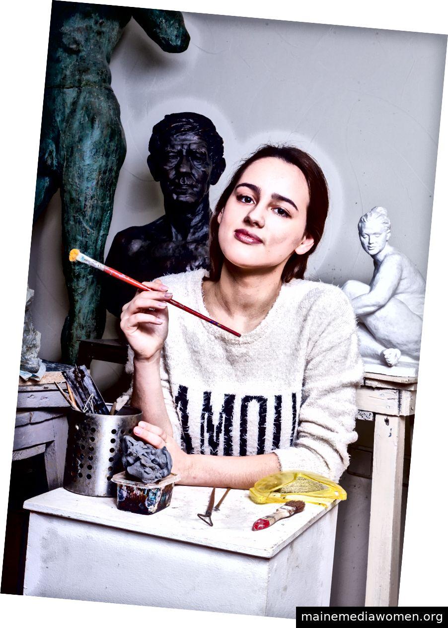 Foto von Olga Guryanova auf Unsplash