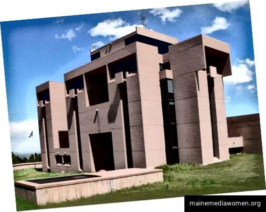 Nationales Zentrum für Atmosphärenforschung