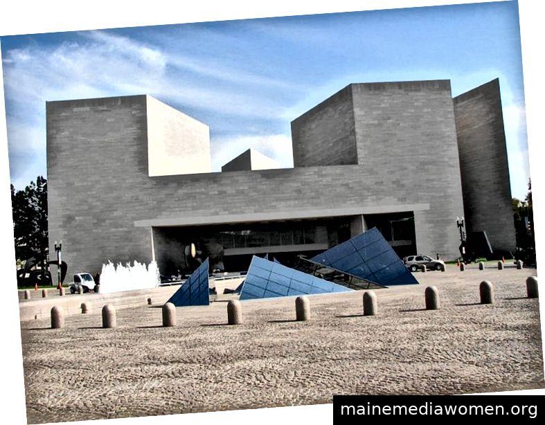 Nationalgalerie für Kunst