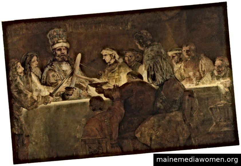 Rembrandt und