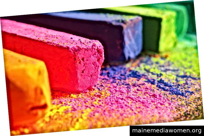Pigmente Reaktivfarbstoffe