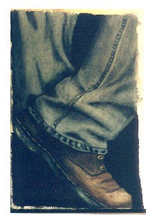 Der Blues - Copyright 1999