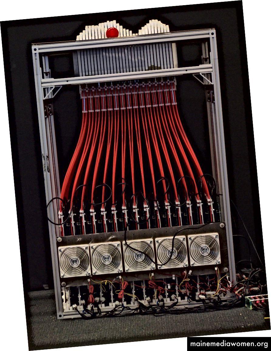 MIT informiert Haptic Display - Source