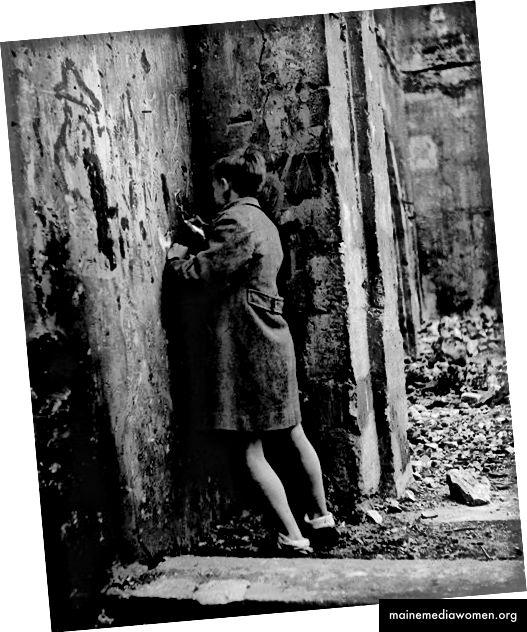 Fotografie von Brassaï (1930er Jahre)