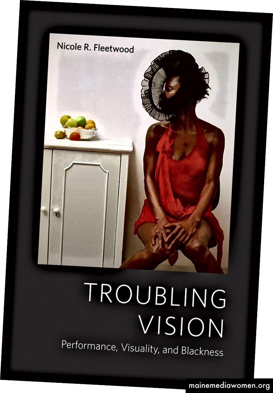 Troubling Vision: Performance, Visualität und Schwärze von Nicole R. Fleetwood