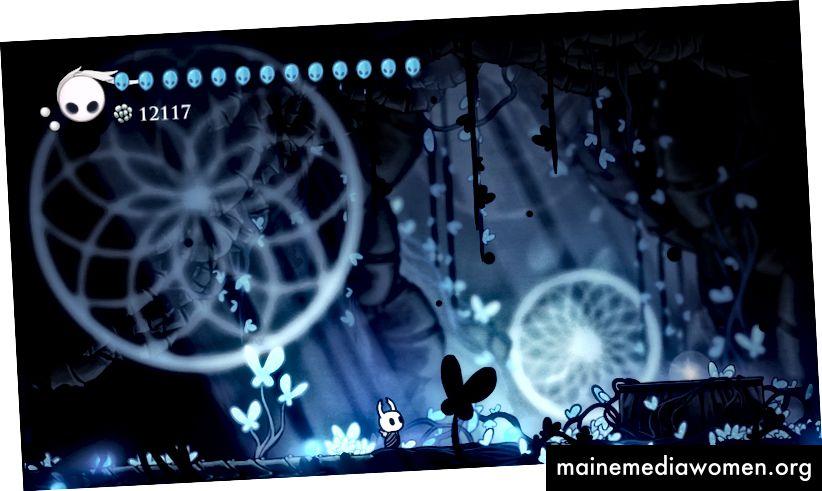 Screenshot von Steam User Evey