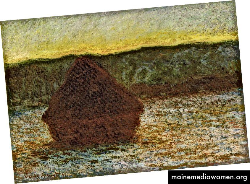 Claude Monets