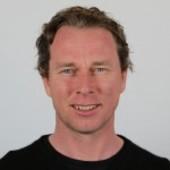 جاريد دونوفان محاضر أول في التصميم التفاعلي ، جامعة كوينزلاند للتكنولوجيا