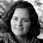 Glenda Amayo Caldwell Dozentin für Architektur an der Queensland University of Technology