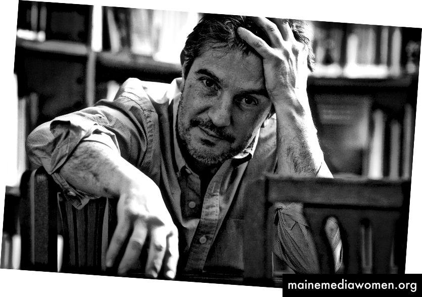 Jorge Consiglio | Mit freundlicher Genehmigung von Charco Press