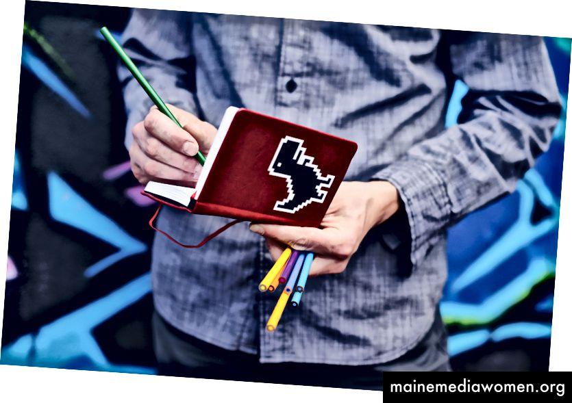 Foto von Sticker Mule auf Unsplash