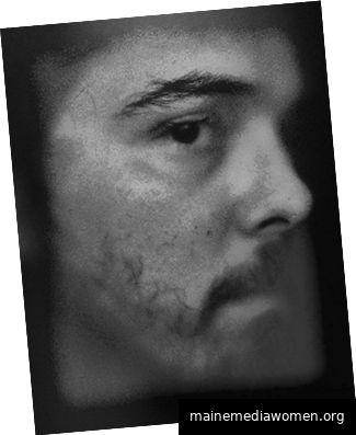 Octavian Todirut - Bleistifthalter