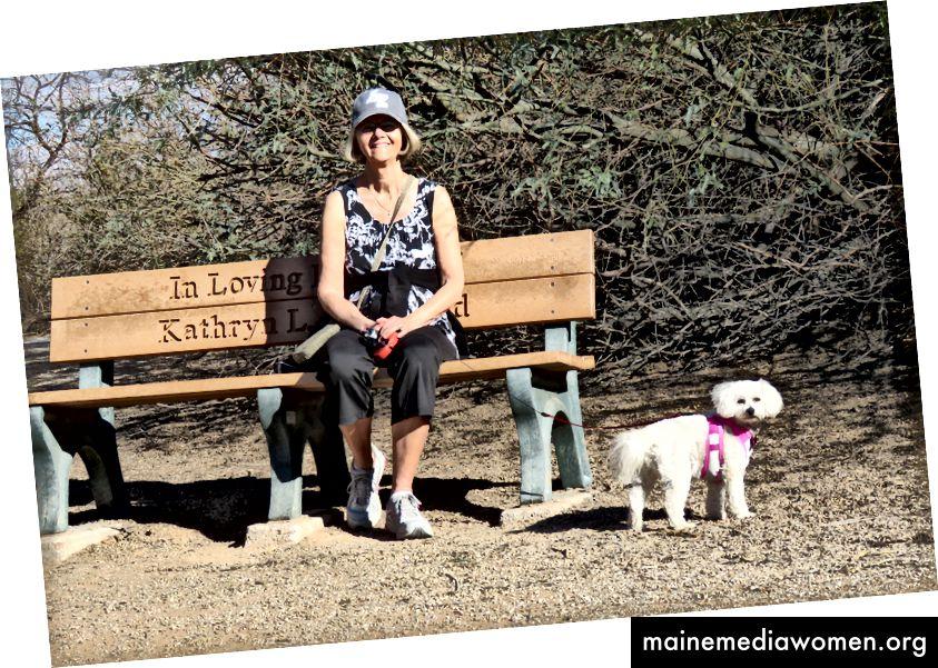 Janis im Riparian Water Park in Gilbert, AZ