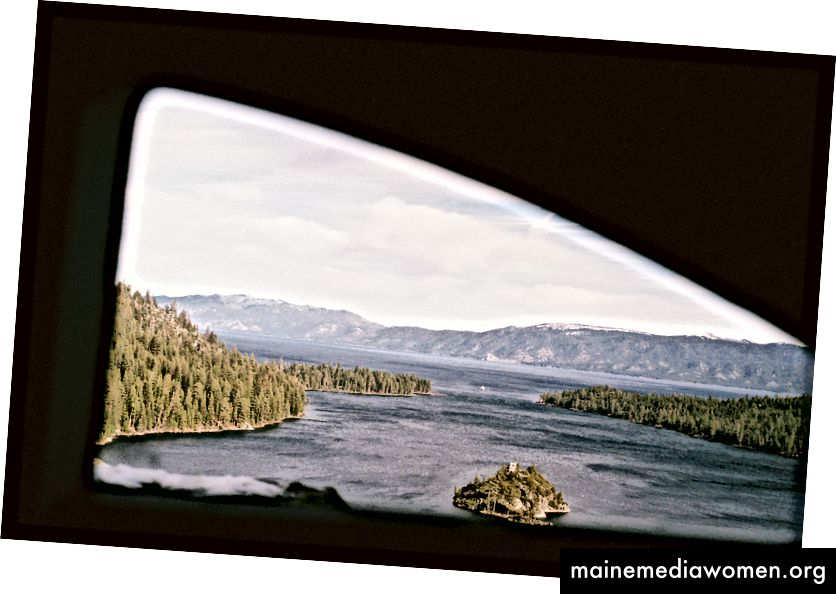 Aufnahme auf Nikon F3 - Quelle: Cristofer.co