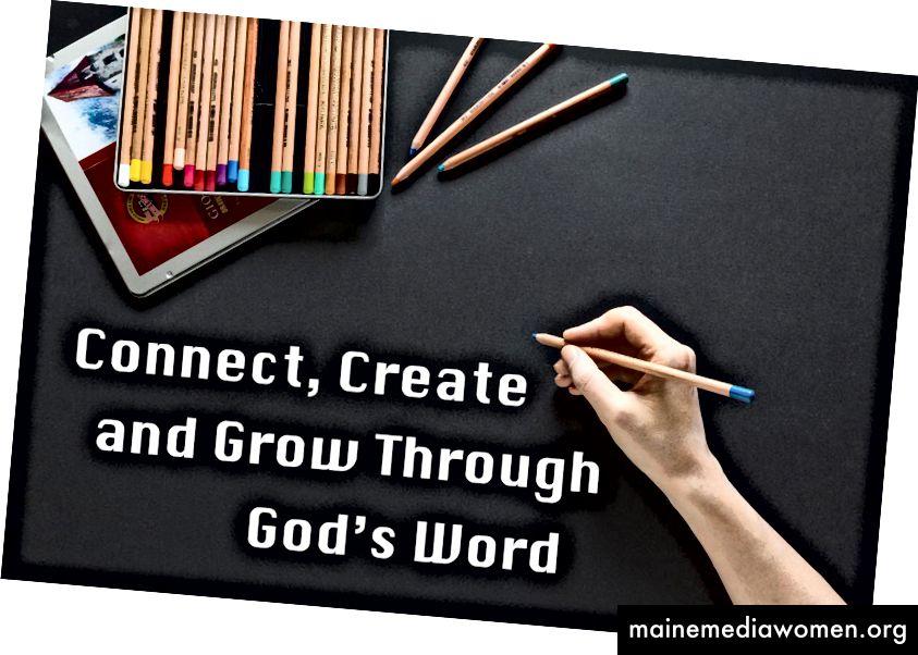 انقر على الصورة وانضم إلينا في Facebook ، مجموعة Grow Grow God