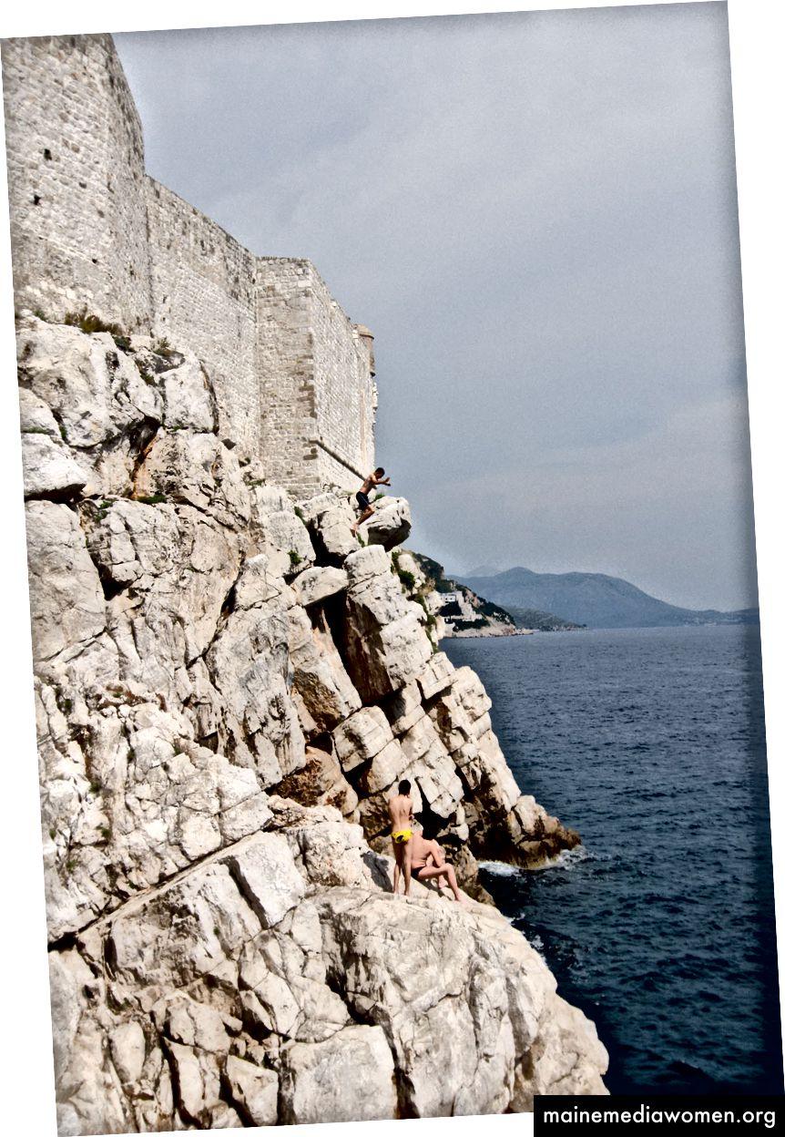 صور أخرى. كرواتيا ، 2006 • Nikon D7000 w / 18–105mm f / 3.5-5.5.6