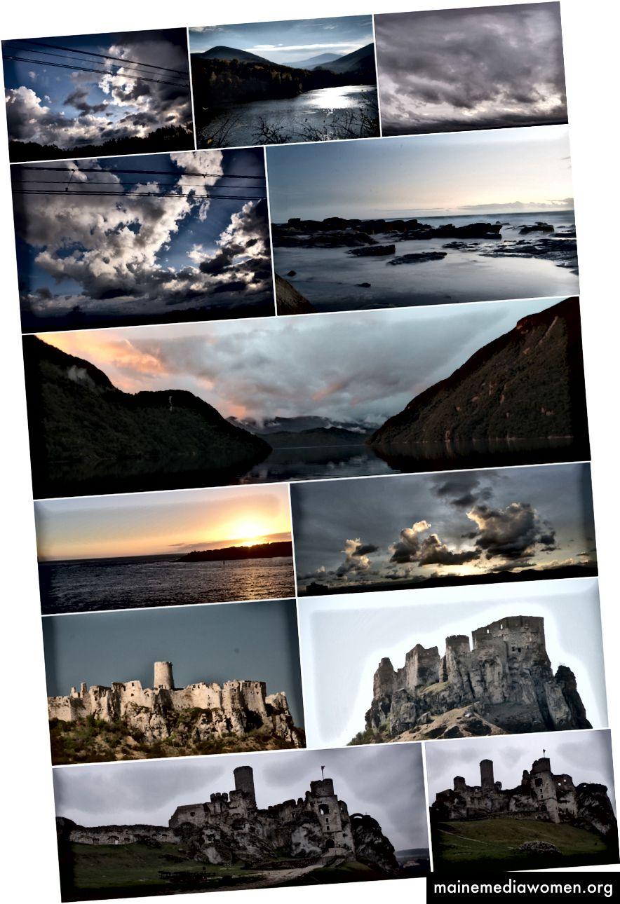 بعض الصور المدرجة في هذه الحزمة!