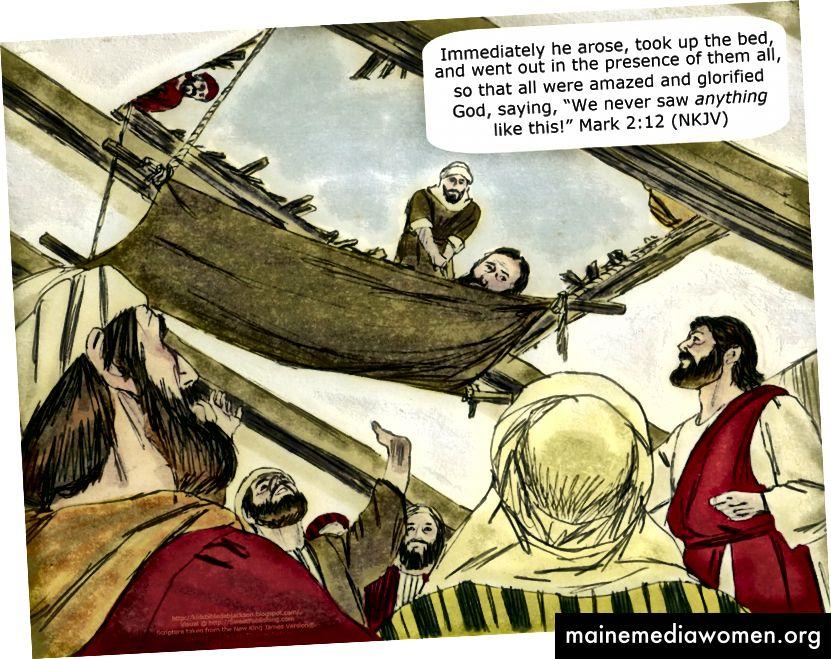Obrázek Bible pro děti