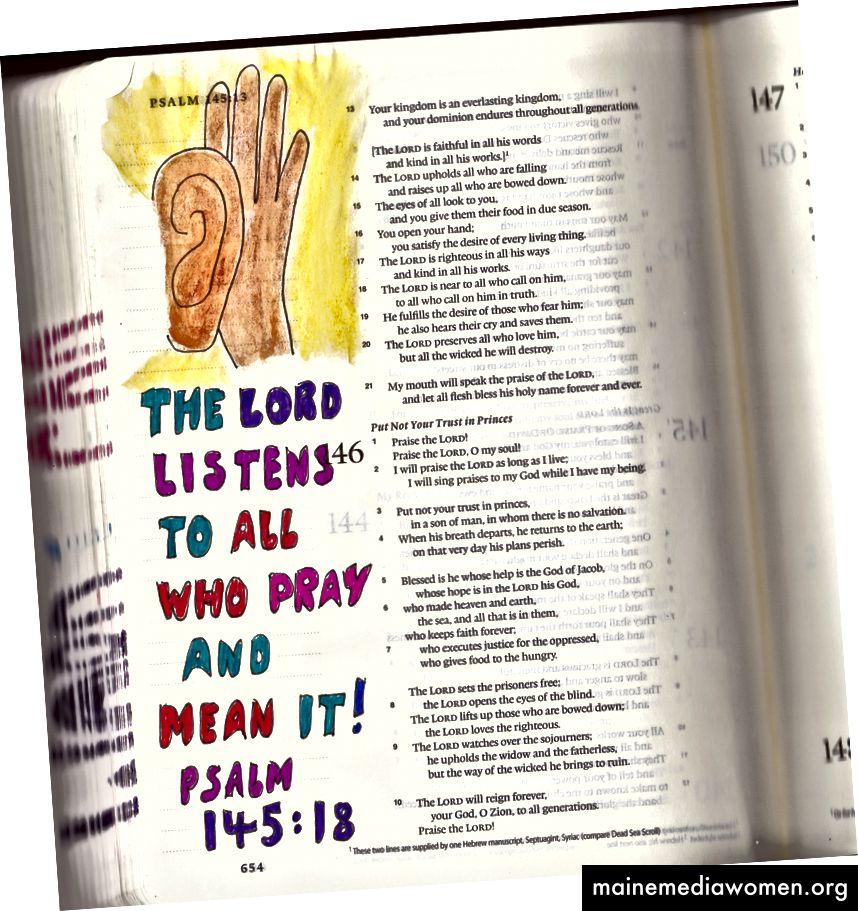 Bibelkunst - Janis Kostenloser E-Mail-Kurs.