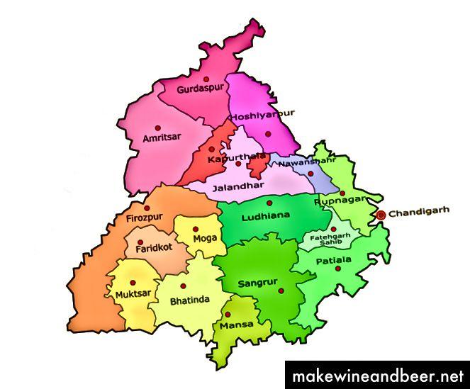 ایالت پنجاب