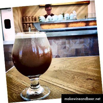 قهوه نیترو ، اعتبار جون سییتا