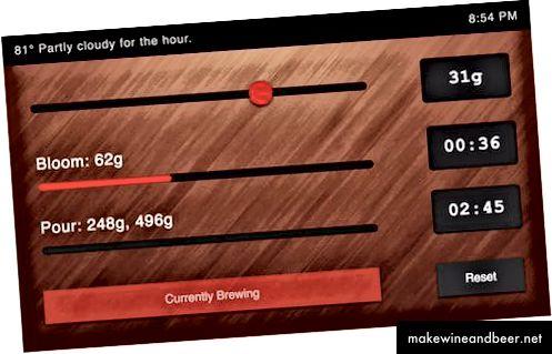 Kaffee App V1