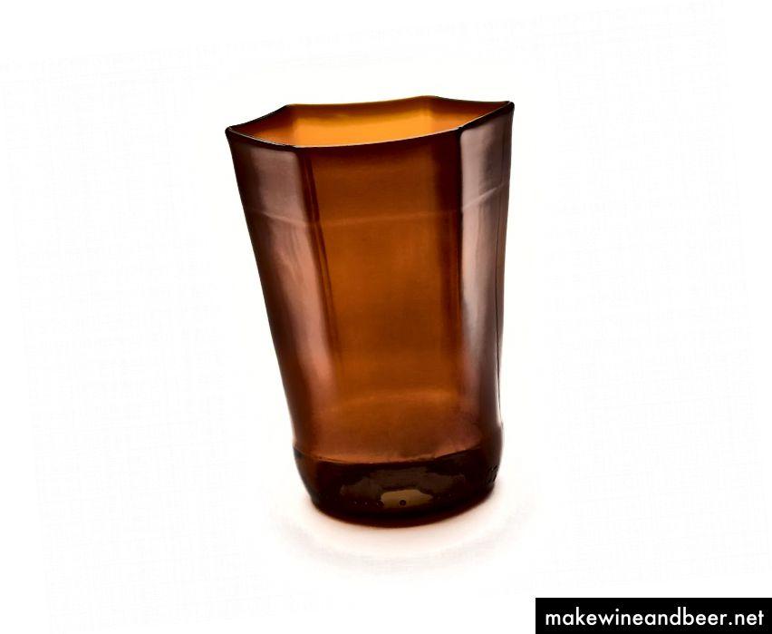 ຕຸກເບຍ Hex Cup ຕົກແຕ່ງ ໃໝ່, ລາຄາ $ 25 *. Handmade ໃນສະຫະລັດອາເມລິກາ.
