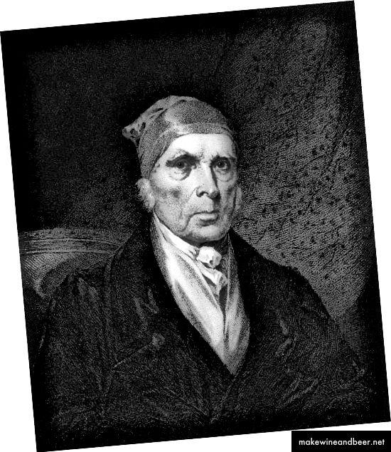 James Madison ຈະບໍ່ຊື້ເບຍໃຫ້ທ່ານ. | ຮວບຮວມ Hulton / Getty