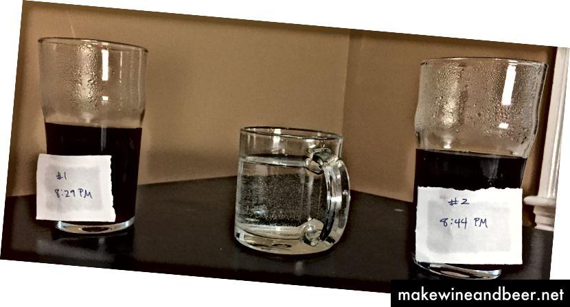Претенденты (и немного воды для полоскания)