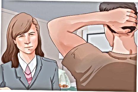Питане на някого на среща