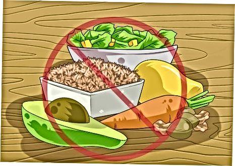 Sizning dietangizni o'zgartirish