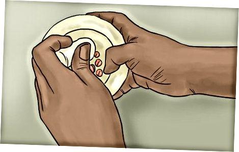 Aspirin niqobini qilish