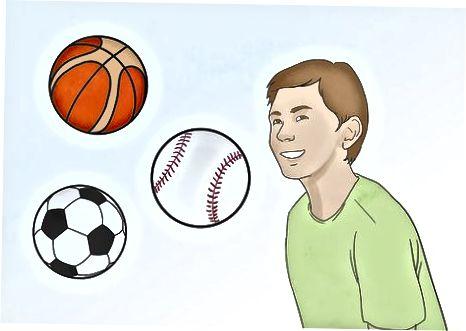 Sport bilan shug'ullanish