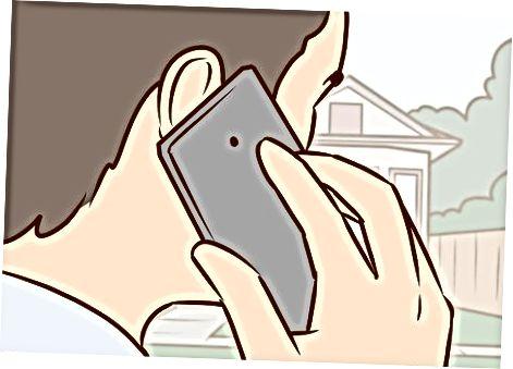 Yo'qolgan telefonni topish