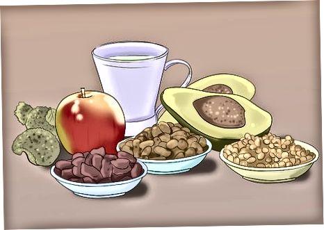 Ushqimi i ushqimeve të shëndetshme