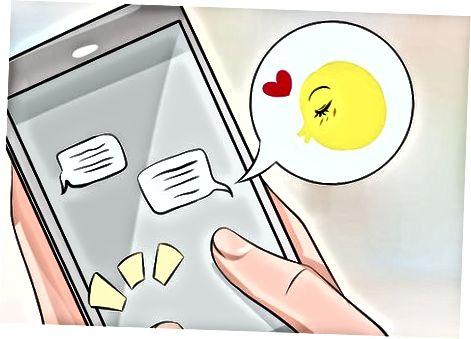 SMS yozish qachon kerak emasligini bilish