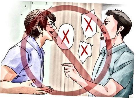 Ограничаване на отрицателните реакции